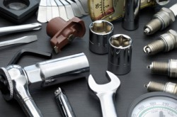 Tools, Nuts and Bolts - iStock_000009049751XSmall